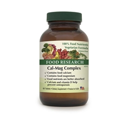 Whole Food Supplement Like Natural Vitality Energy