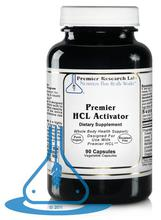 HCL Activator