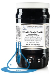 Medi-Body Bath