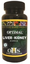 Optimal Liver-Kidney