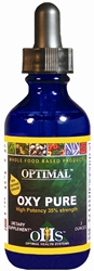Optimal Oxy-Pure