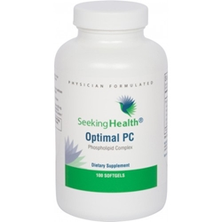 Optimal PC -100 Softgels