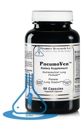 PneumoVen (formerly Lung Complex)