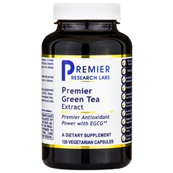 Premier Green Tea Extract