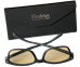 HEDRON PATENTED BLUELIGHT BLOCKING GLASSES -
