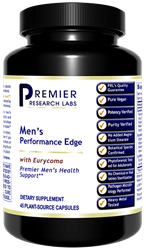 Mens Performance Edge (previously Premier Testosterone)