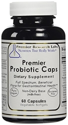 Probiotic Caps (60 softgels)